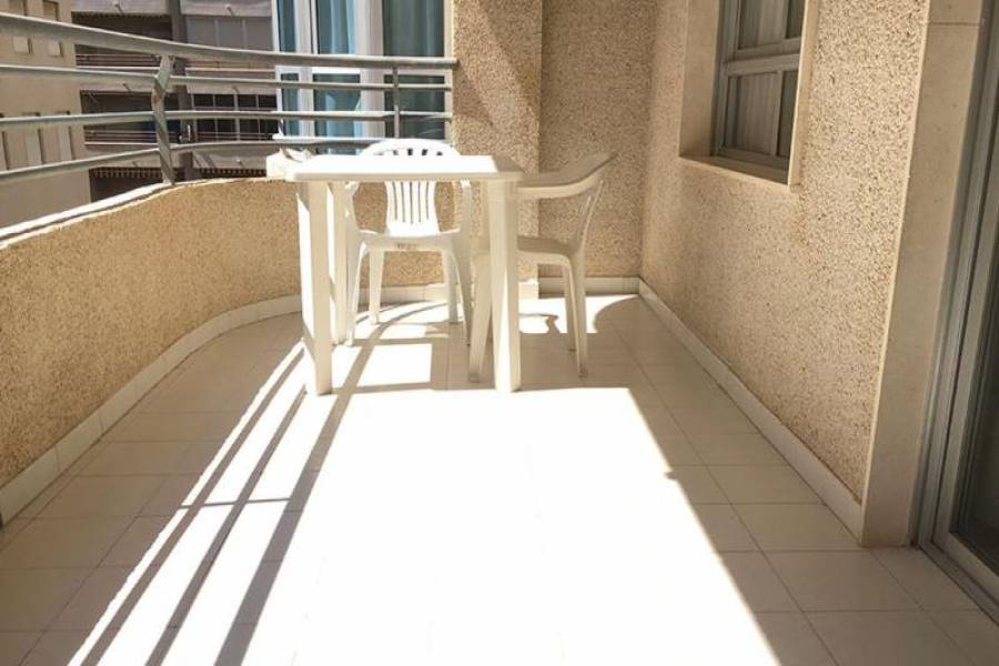 Santa Pola,Alicante,España,2 Bedrooms Bedrooms,2 BathroomsBathrooms,Apartamentos,39301