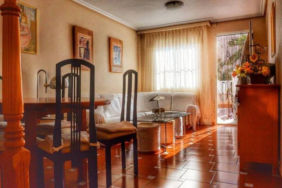 Arenales del sol,Alicante,España,2 Bedrooms Bedrooms,2 BathroomsBathrooms,Bungalow,39307