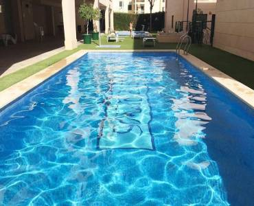 Santa Pola,Alicante,España,3 Bedrooms Bedrooms,2 BathroomsBathrooms,Apartamentos,39310