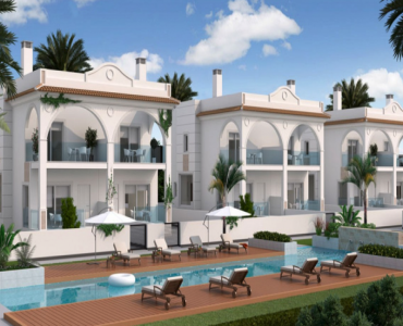 Ciudad Quesada,Alicante,España,2 Bedrooms Bedrooms,3 BathroomsBathrooms,Apartamentos,39317
