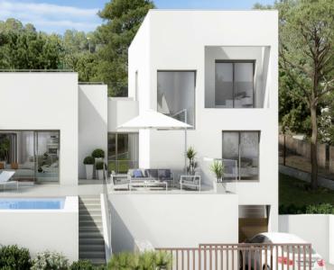 Orihuela Costa,Alicante,España,3 Bedrooms Bedrooms,3 BathroomsBathrooms,Chalets,39320