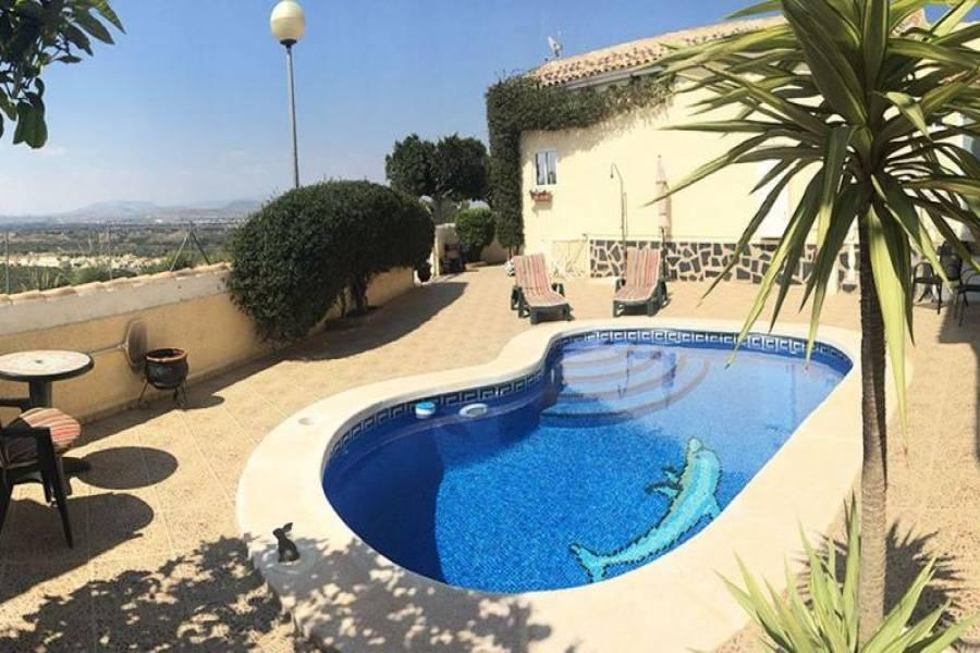 Gran alacant,Alicante,España,2 Bedrooms Bedrooms,2 BathroomsBathrooms,Bungalow,39329
