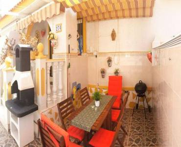 Gran alacant,Alicante,España,2 Bedrooms Bedrooms,2 BathroomsBathrooms,Chalets,39331