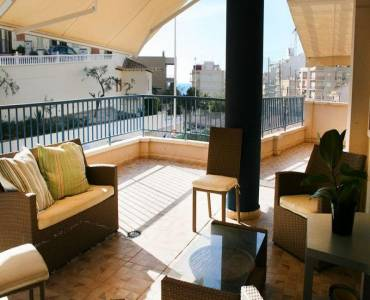 Santa Pola,Alicante,España,3 Bedrooms Bedrooms,2 BathroomsBathrooms,Apartamentos,39334