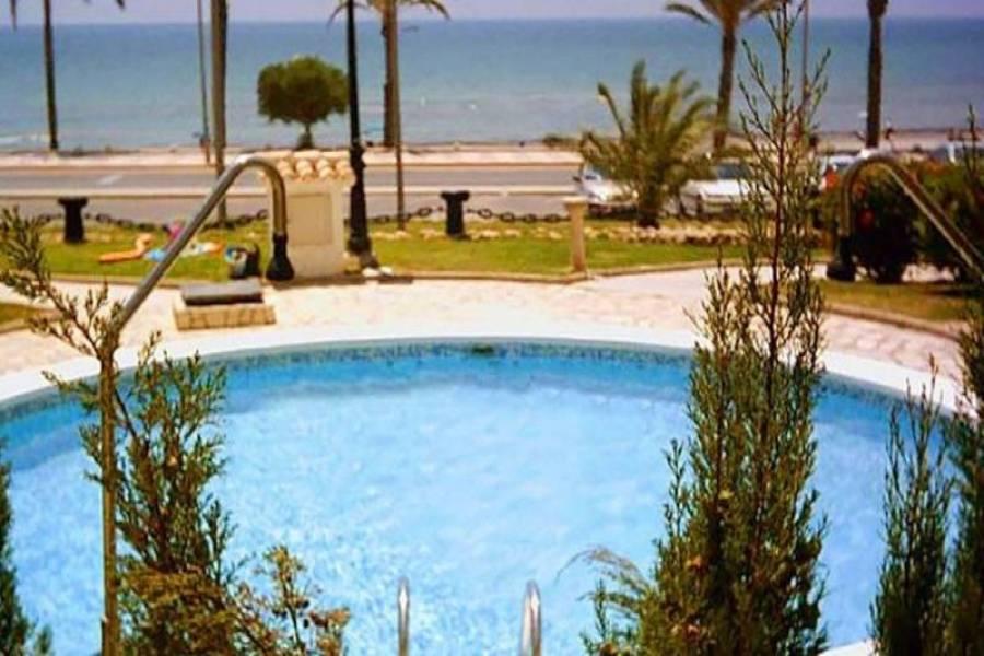 Santa Pola,Alicante,España,2 Bedrooms Bedrooms,2 BathroomsBathrooms,Apartamentos,39339