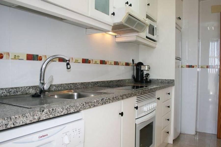 Arenales del sol,Alicante,España,2 Bedrooms Bedrooms,2 BathroomsBathrooms,Apartamentos,39340