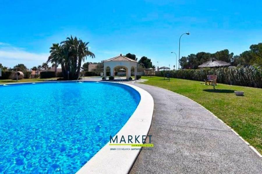 Gran alacant,Alicante,España,3 Bedrooms Bedrooms,2 BathroomsBathrooms,Dúplex,39349