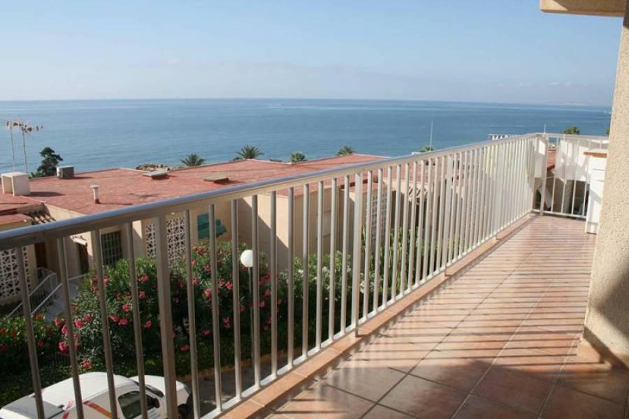 Santa Pola,Alicante,España,2 Bedrooms Bedrooms,1 BañoBathrooms,Apartamentos,39350
