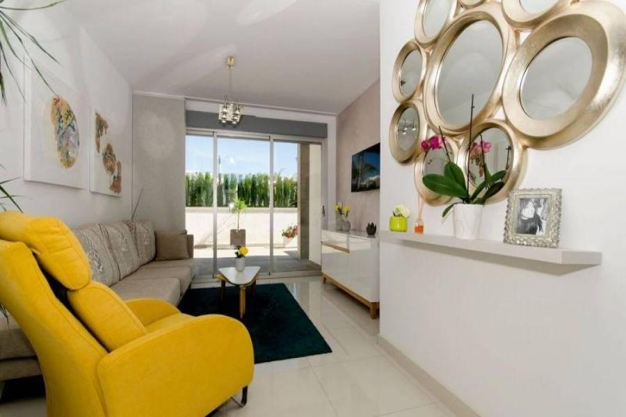 Torrevieja,Alicante,España,3 Bedrooms Bedrooms,2 BathroomsBathrooms,Apartamentos,39352