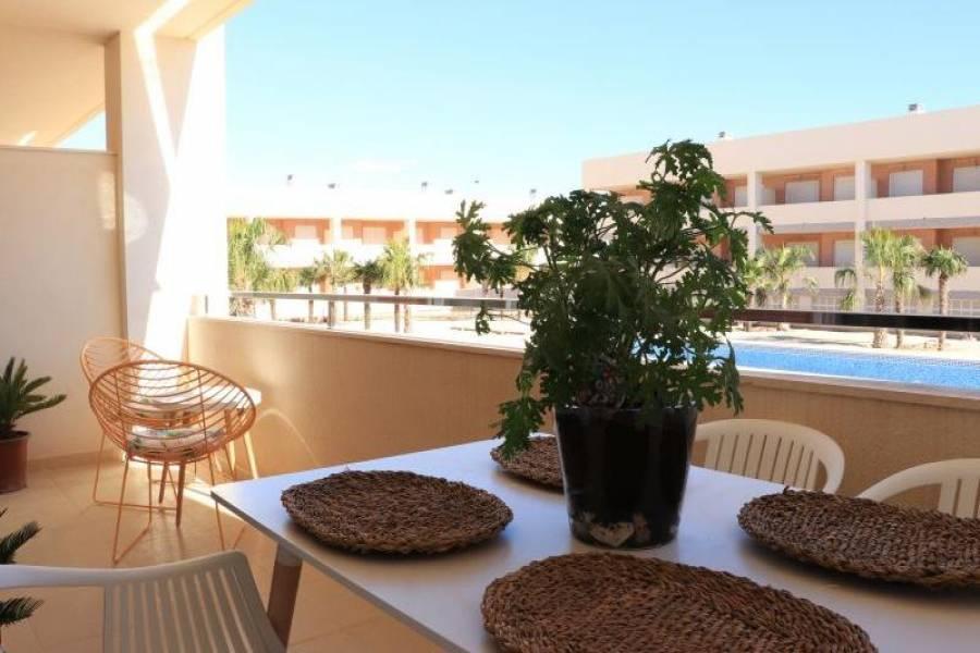 Gran alacant,Alicante,España,2 Bedrooms Bedrooms,2 BathroomsBathrooms,Apartamentos,39359