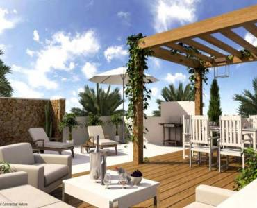 Arenales del sol,Alicante,España,2 Bedrooms Bedrooms,2 BathroomsBathrooms,Atico,39360