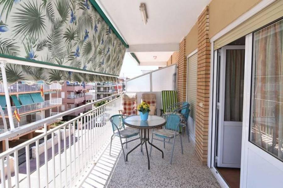 Santa Pola,Alicante,España,2 Bedrooms Bedrooms,1 BañoBathrooms,Apartamentos,39362