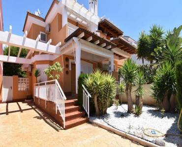 Gran alacant,Alicante,España,3 Bedrooms Bedrooms,2 BathroomsBathrooms,Chalets,39364