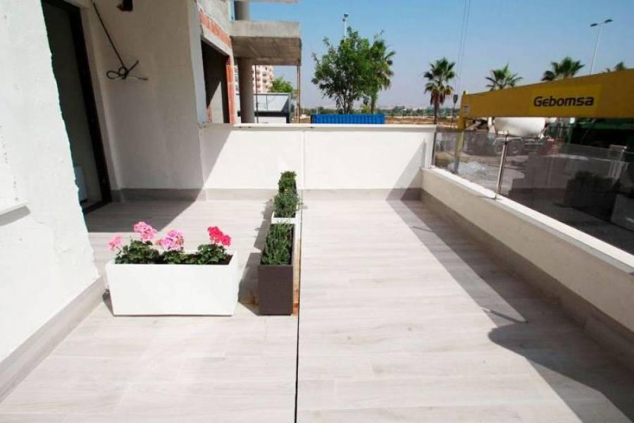 Guardamar del Segura,Alicante,España,2 Bedrooms Bedrooms,2 BathroomsBathrooms,Apartamentos,39366