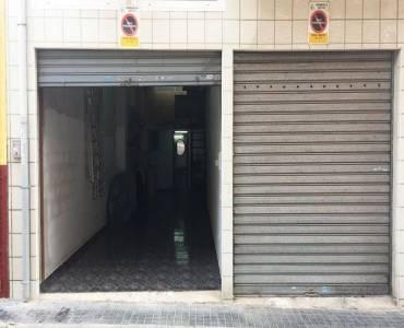 Santa Pola,Alicante,España,1 BañoBathrooms,Cocheras,39371