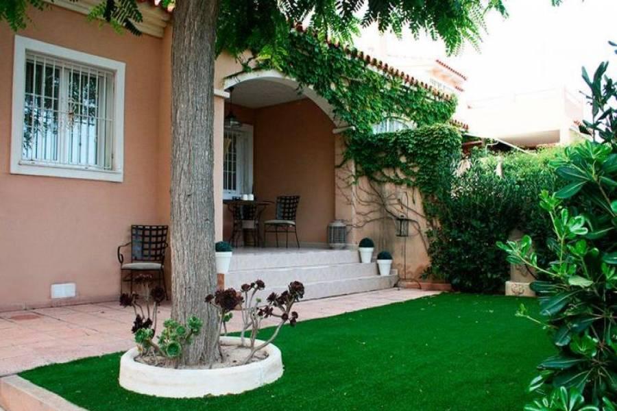 Gran alacant,Alicante,España,3 Bedrooms Bedrooms,2 BathroomsBathrooms,Bungalow,39374