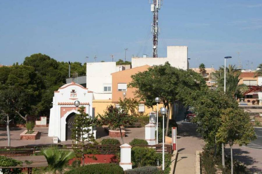 Santa Pola,Alicante,España,2 Bedrooms Bedrooms,1 BañoBathrooms,Apartamentos,39375