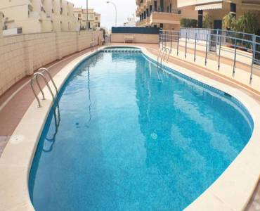 Santa Pola,Alicante,España,2 Bedrooms Bedrooms,2 BathroomsBathrooms,Apartamentos,39376