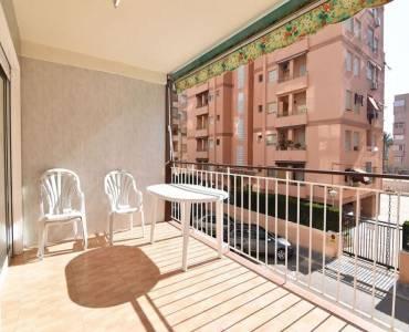 Santa Pola,Alicante,España,3 Bedrooms Bedrooms,1 BañoBathrooms,Apartamentos,39377