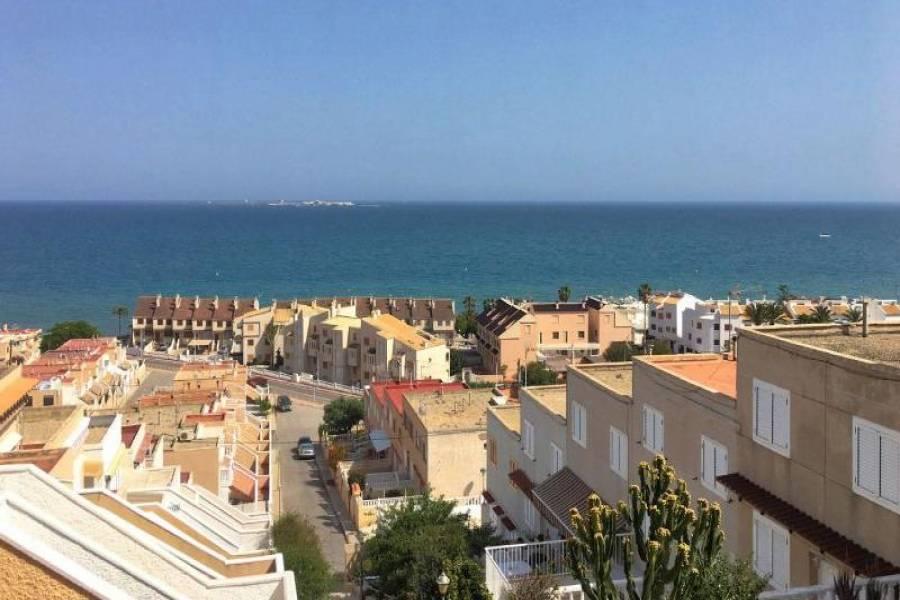 Santa Pola,Alicante,España,3 Bedrooms Bedrooms,2 BathroomsBathrooms,Bungalow,39379