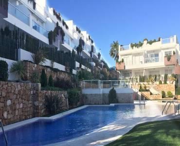 Gran alacant,Alicante,España,3 Bedrooms Bedrooms,2 BathroomsBathrooms,Atico,39380