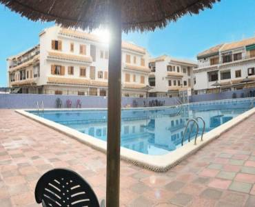 Santa Pola,Alicante,España,2 Bedrooms Bedrooms,1 BañoBathrooms,Bungalow,39382