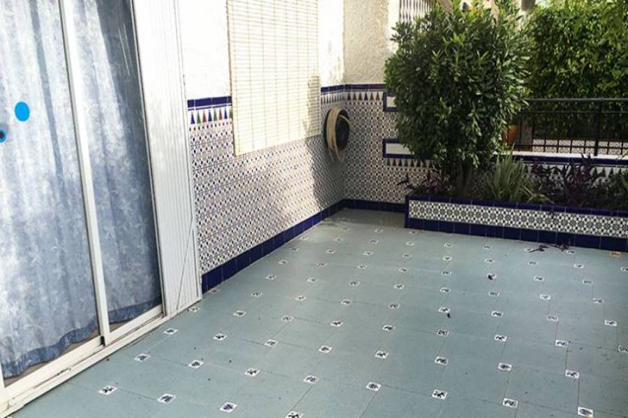 Santa Pola,Alicante,España,2 Bedrooms Bedrooms,1 BañoBathrooms,Bungalow,39382