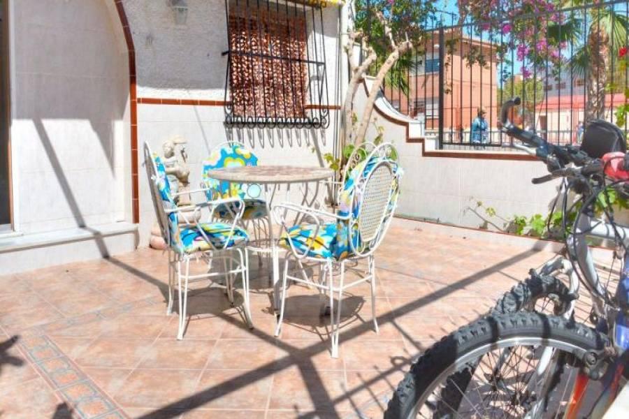 Santa Pola,Alicante,España,2 Bedrooms Bedrooms,2 BathroomsBathrooms,Apartamentos,39388