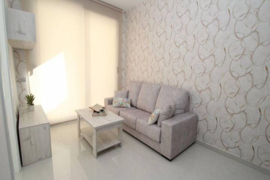 Torrevieja,Alicante,España,2 Bedrooms Bedrooms,2 BathroomsBathrooms,Apartamentos,39391
