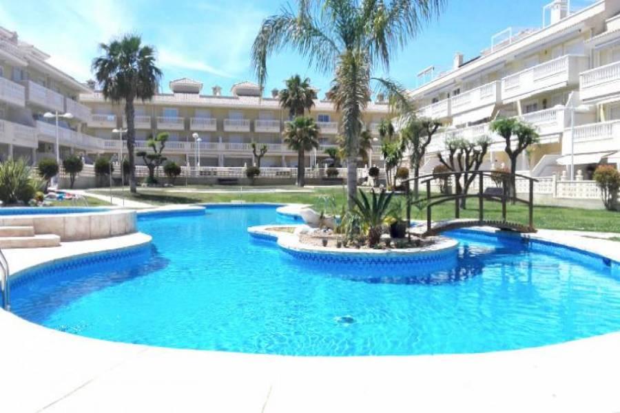 Gran alacant,Alicante,España,3 Bedrooms Bedrooms,2 BathroomsBathrooms,Apartamentos,39392