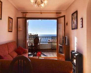 Santa Pola,Alicante,España,2 Bedrooms Bedrooms,1 BañoBathrooms,Apartamentos,39396