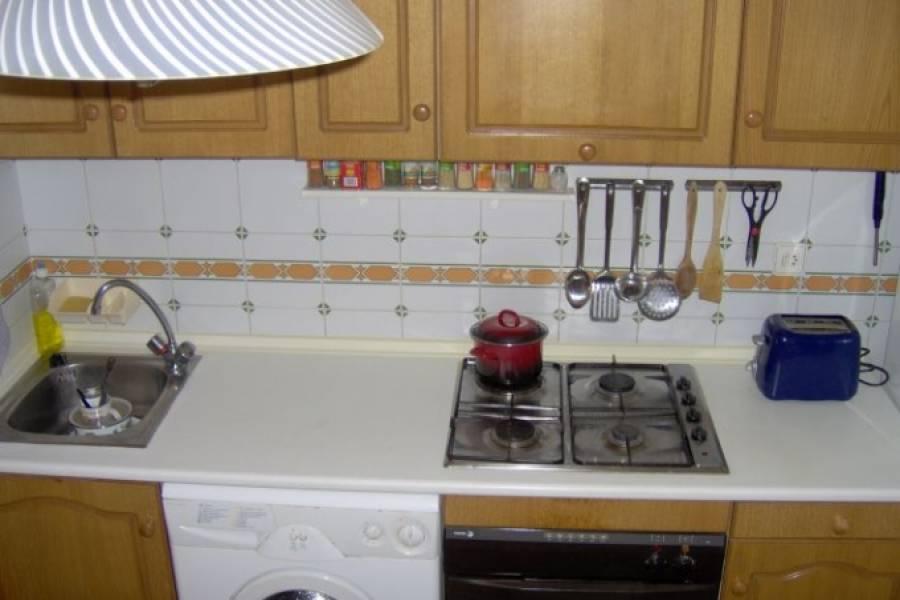 Santa Pola,Alicante,España,1 Dormitorio Bedrooms,1 BañoBathrooms,Apartamentos,39407