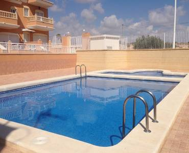 Elche,Alicante,España,3 Bedrooms Bedrooms,3 BathroomsBathrooms,Bungalow,39412