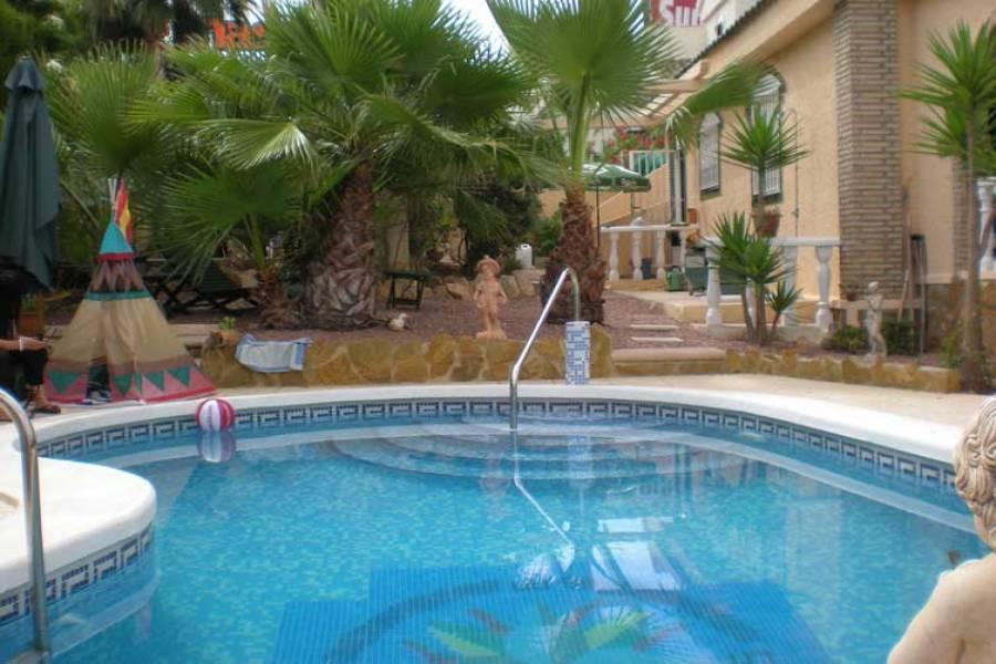Gran alacant,Alicante,España,2 Bedrooms Bedrooms,2 BathroomsBathrooms,Chalets,39416