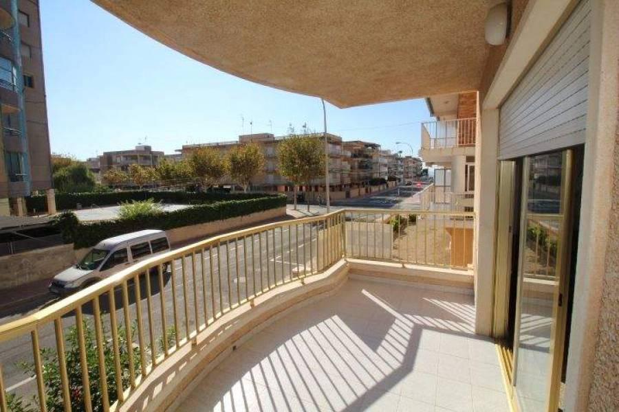 Santa Pola,Alicante,España,3 Bedrooms Bedrooms,2 BathroomsBathrooms,Apartamentos,39478