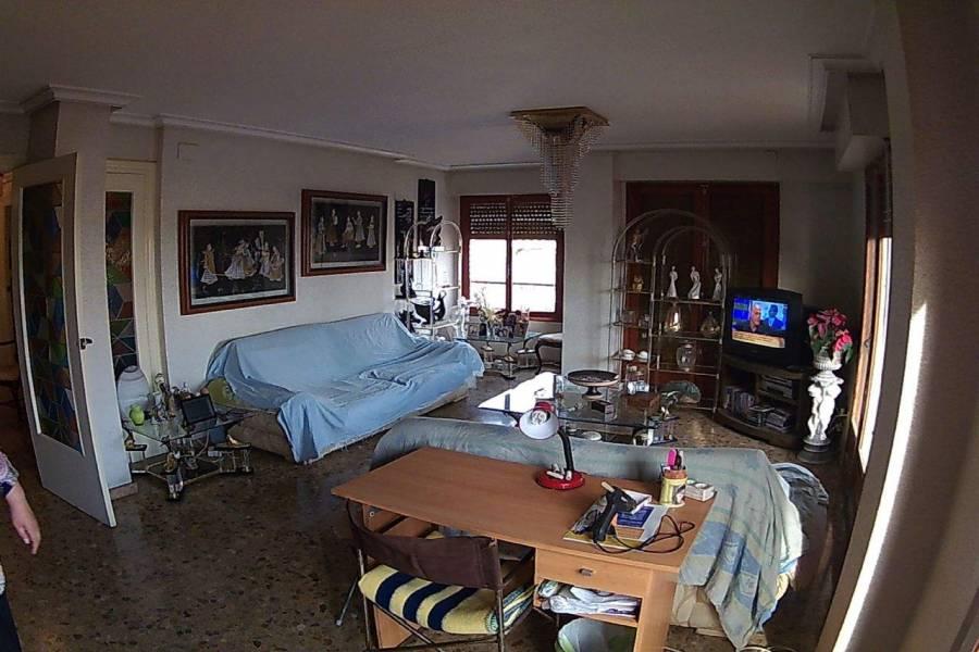 Elche,Alicante,España,3 Bedrooms Bedrooms,2 BathroomsBathrooms,Apartamentos,39481