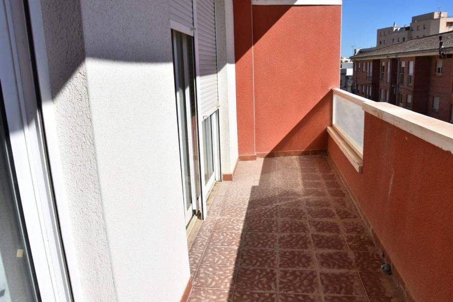 Almoradí,Alicante,España,3 Bedrooms Bedrooms,2 BathroomsBathrooms,Apartamentos,39482
