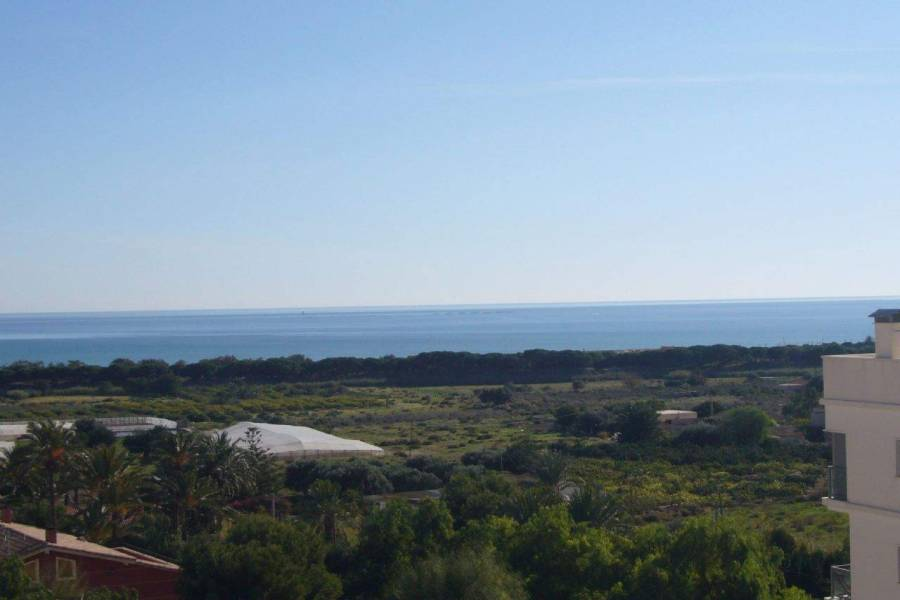 La Marina,Alicante,España,2 Bedrooms Bedrooms,2 BathroomsBathrooms,Apartamentos,39483