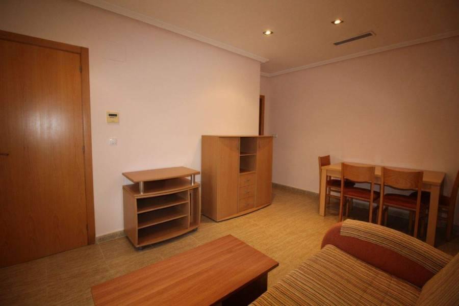 Santa Pola,Alicante,España,1 Dormitorio Bedrooms,1 BañoBathrooms,Apartamentos,39489