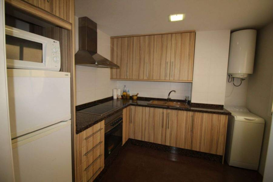 Santa Pola,Alicante,España,3 Bedrooms Bedrooms,1 BañoBathrooms,Apartamentos,39492
