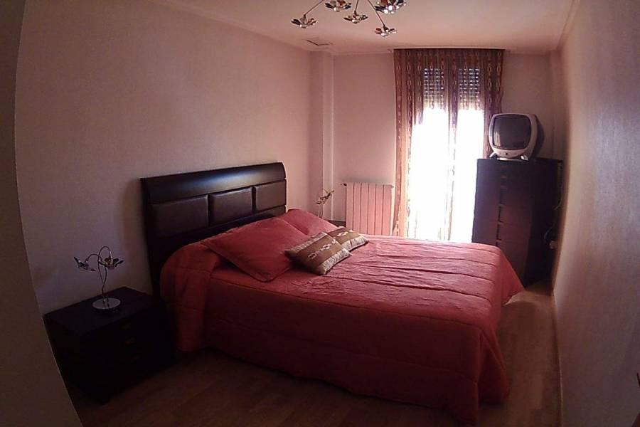 Elche,Alicante,España,2 Bedrooms Bedrooms,1 BañoBathrooms,Apartamentos,39494