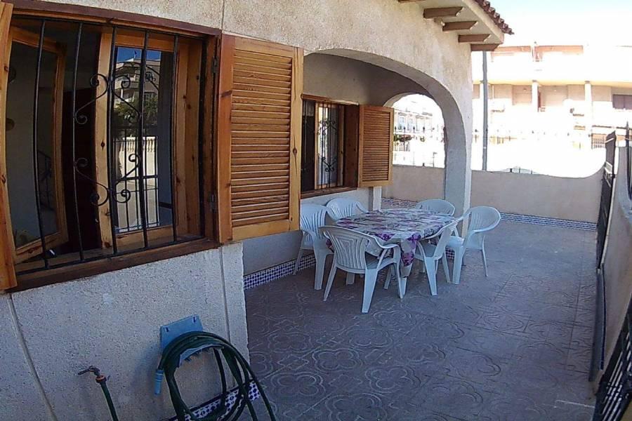 Santa Pola,Alicante,España,3 Bedrooms Bedrooms,2 BathroomsBathrooms,Dúplex,39501
