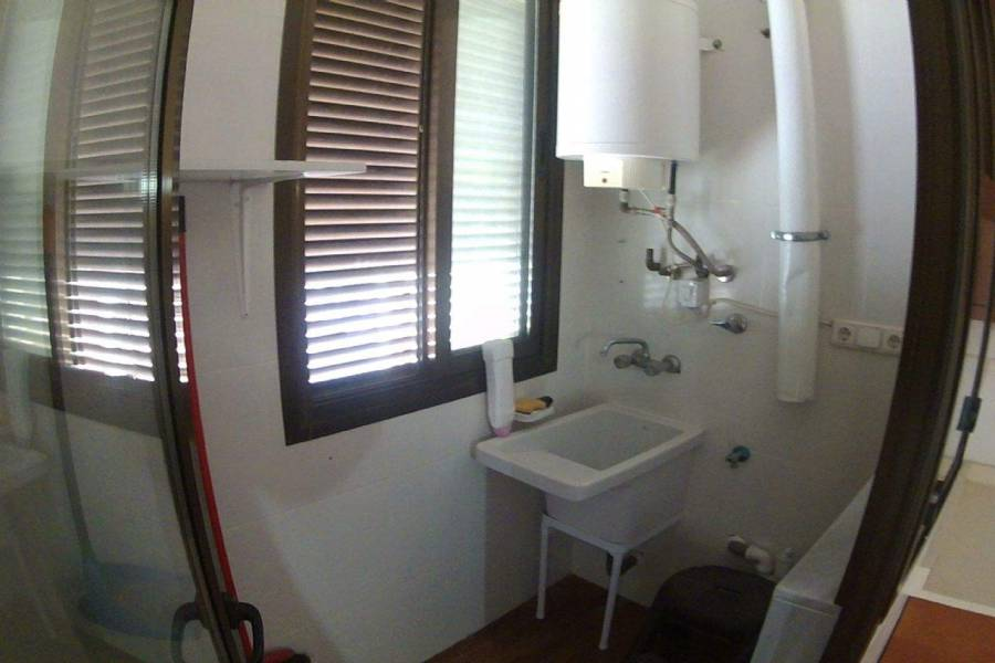 Elche,Alicante,España,1 Dormitorio Bedrooms,1 BañoBathrooms,Apartamentos,39518