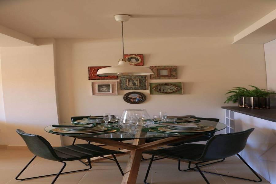 Santa Pola,Alicante,España,2 Bedrooms Bedrooms,1 BañoBathrooms,Apartamentos,39523