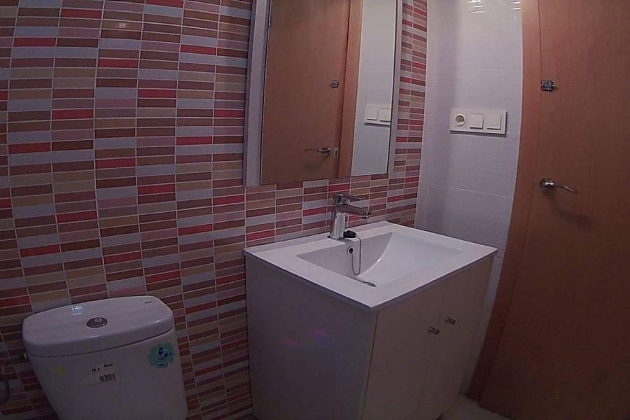 Elche,Alicante,España,2 Bedrooms Bedrooms,1 BañoBathrooms,Apartamentos,39524