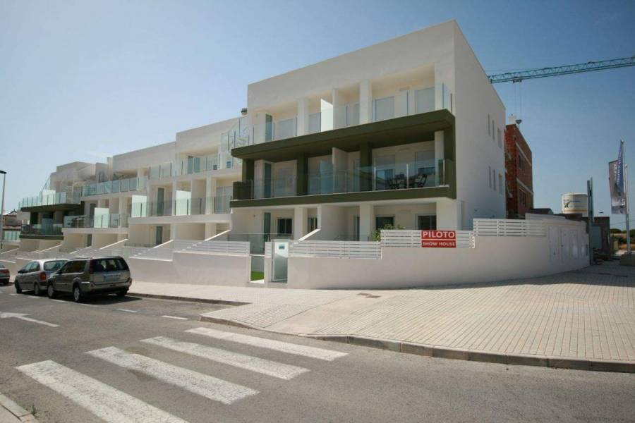 La Marina,Alicante,España,2 Bedrooms Bedrooms,2 BathroomsBathrooms,Apartamentos,39537