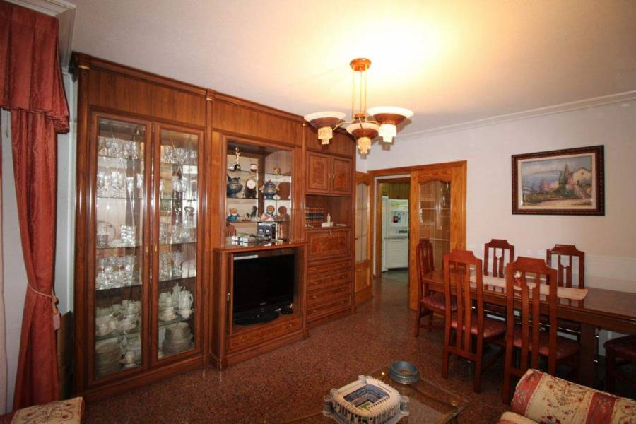 Santa Pola,Alicante,España,4 Bedrooms Bedrooms,2 BathroomsBathrooms,Apartamentos,39538