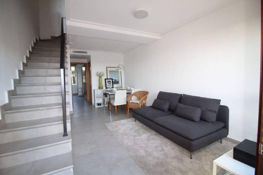 Santa Pola,Alicante,España,3 Bedrooms Bedrooms,1 BañoBathrooms,Casas,39547