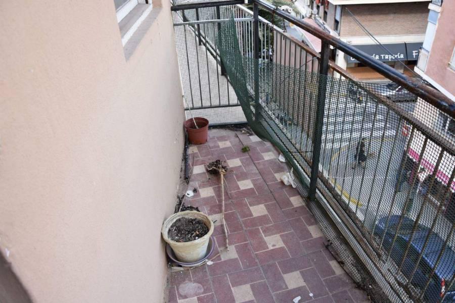 Elche,Alicante,España,3 Bedrooms Bedrooms,1 BañoBathrooms,Apartamentos,39551
