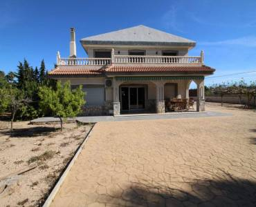 Santa Pola,Alicante,España,6 Bedrooms Bedrooms,3 BathroomsBathrooms,Chalets,39556